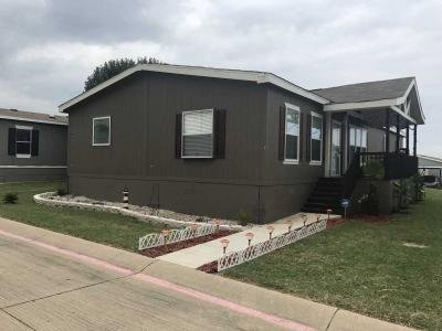 Mobile Home at 11218 Scarlet Oak Lane Euless, TX 76040
