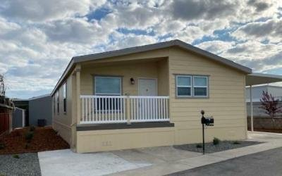 Mobile Home at 1650 Villa Avenue Clovis, CA 93612