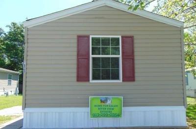 Mobile Home at 1025 S. 74Th St  #7 Kansas City, KS 66111