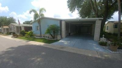 Mobile Home at 10912 Mayan Drive  Riverview, FL 33569