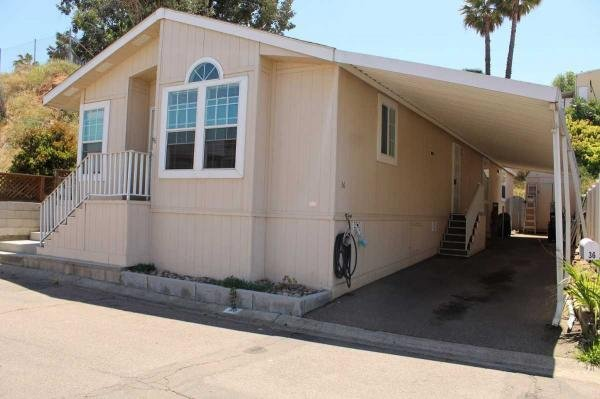 2004 Cavco Mobile Home For Sale
