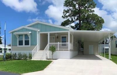 Mobile Home at 4364 Lady Beverlee Ct N., Lot #192 Boynton Beach, FL 33436