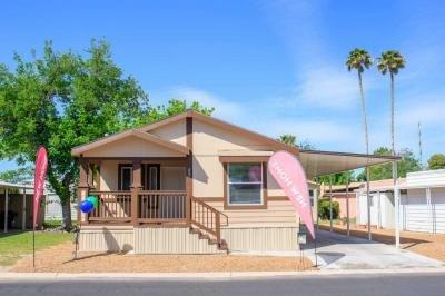 Mobile Home at 7570 E Speedway Blvd, Lot 305 Tucson, AZ 85710