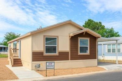 Mobile Home at 7570 E Speedway Blvd #459 Tucson, AZ 85710