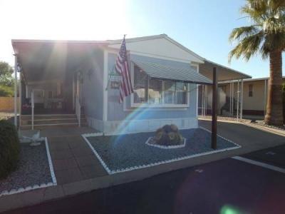 Mobile Home at 11101 E University #29 Apache Junction, AZ 85120