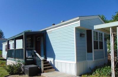 Mobile Home at 7462 Edgehill Ave. Kansas City, KS 66111