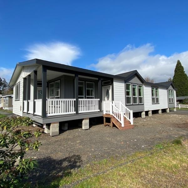 2020 Marlette Mobile Home For Rent