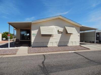 Mobile Home at 8600 E Broadway #36 Mesa, AZ 85208