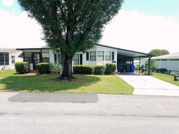 1987  Mobile Home For Rent