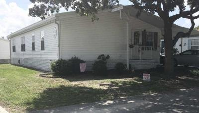 Mobile Home at 204 Cherokee Mulberry, FL 33860