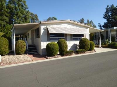 Mobile Home at 24001 Muirlands #126 Lake Forest, CA 92630