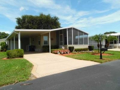 Mobile Home at 1291 Las Brisas Lane Winter Haven, FL 33881