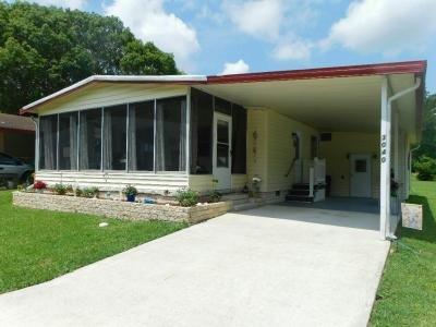 Mobile Home at 3040 LONGFORD LN. Brooksville, FL 34601