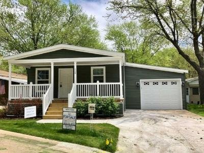 Mobile Home at 1125 Bayside Road Elgin, IL 60123