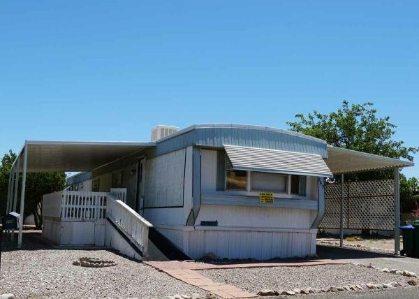 1982 American Mobile Home For Rent
