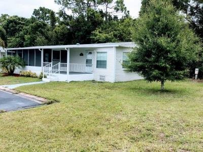 Mobile Home at 299 Webster Ct Melbourne, FL 32934