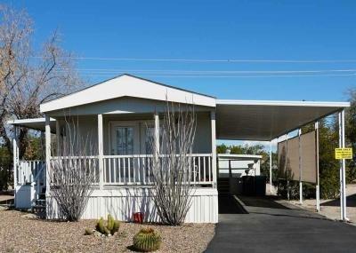 Mobile Home at 2305 W Ruthrauff Rd Tucson, AZ 85705
