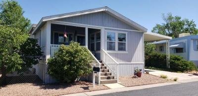 Mobile Home at 372 COYOTE LANE SE Albuquerque, NM 87123
