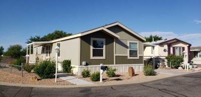 Mobile Home at 859 TRADING POST TRAIL SE Albuquerque, NM 87123