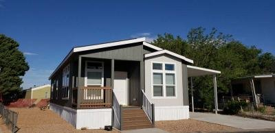 Mobile Home at 605 FOX LANE SE Albuquerque, NM 87123
