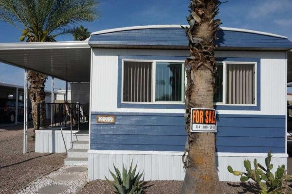 1977 Marlette Mobile Home For Sale