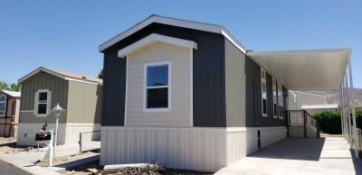 Mobile Home at 612 FOX LANE SE Albuquerque, NM 87123