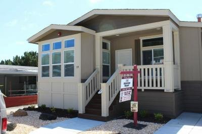 Mobile Home at 59 Seashore Daly City, CA 94014
