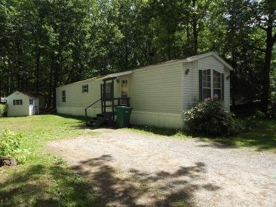 Mobile Home at 50 Lakeside Dr. Mechanicville, NY 12118