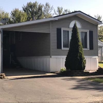 Mobile Home at 106 Greenbriar Dr. N Bath, PA 18014