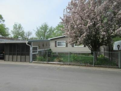 Mobile Home at 621 Santa Cruz Drive Fargo, ND 58103