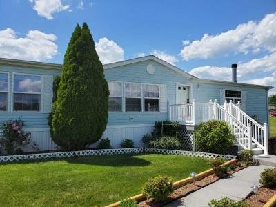 Mobile Home at 111 Cluseret Court Winchester, VA 22603