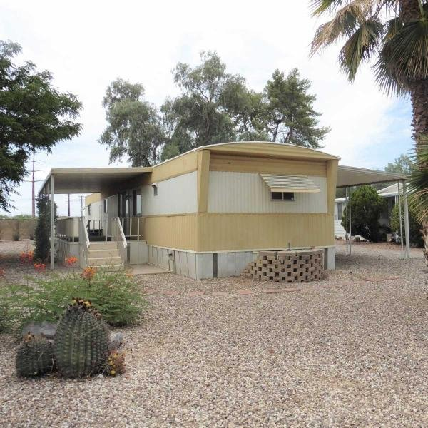 Savoy Mobile Home For Sale