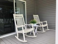 Chairs for two!