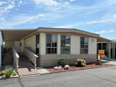 Mobile Home at 8901 Eton Avenue Canoga Park, CA 91304