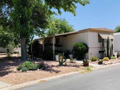 Mobile Home at 7570 E. Speedway #462 Tucson, AZ 85710