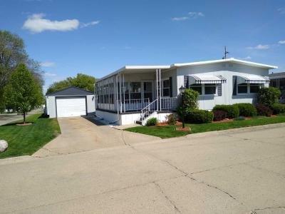 Mobile Home at 201 Alpine West Des Moines, IA 50265