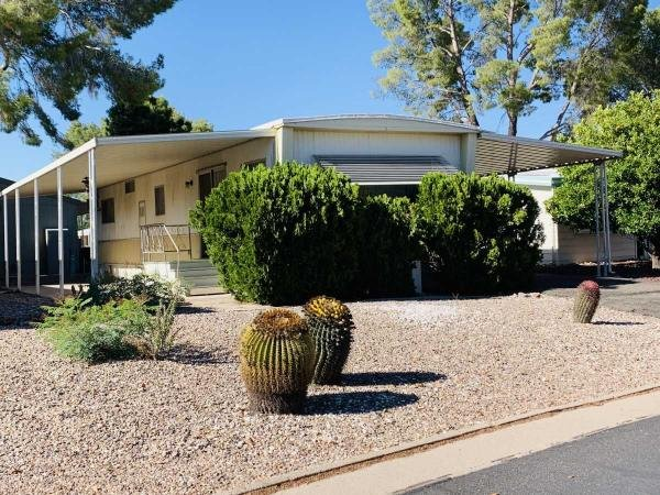 1974 La Casa Mobile Home For Sale