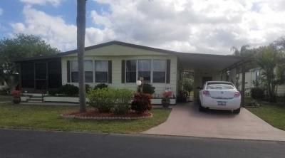 Mobile Home at 5700 Bayshore Road, Lot 231 Palmetto, FL 34221