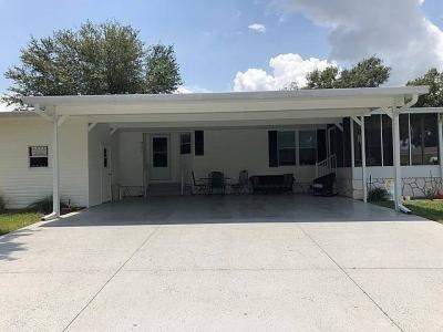 Mobile Home at 2235 Grand Traverse Circle Grand Island, FL 32735
