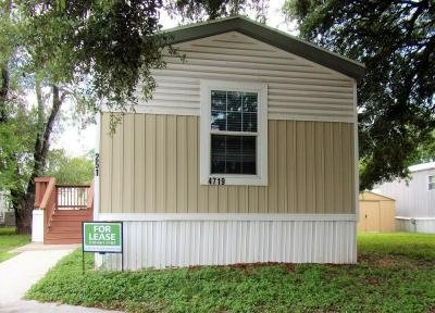 Mobile Home at 4719 Surveyor Dr  #251 Kirby, TX 78219