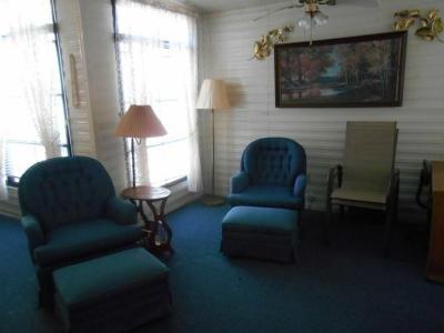 Mobile Home at 10404 Hwy 27, Lot#140 Frostproof, FL 33843
