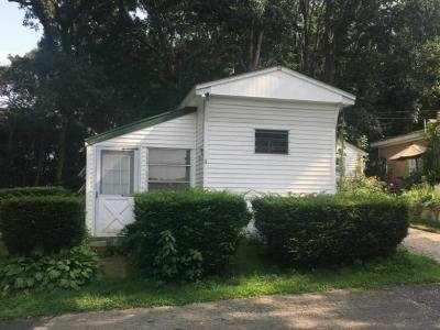 Mobile Home at 133 WEST MAIN STREET #A17 Clinton, CT 06413