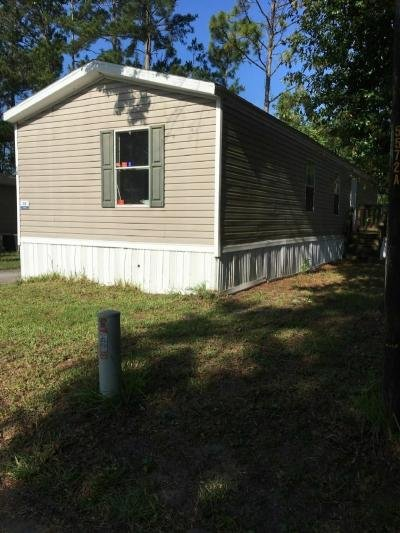 Mobile Home at 5570 Connie Jean Road, #18 Jacksonville, FL 32222