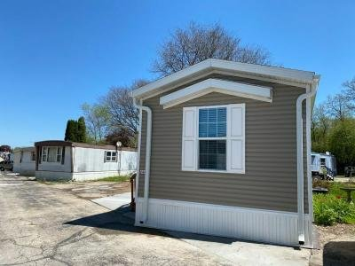 Mobile Home at 10315 W Greenfield Ave #644 West Allis, WI 53214
