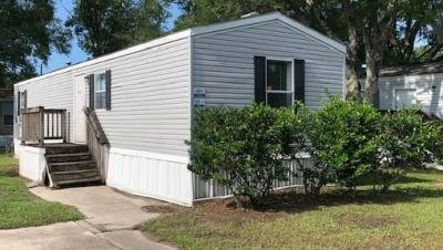 Mobile Home at 7915 103Rd Street, #601 Jacksonville, FL 32210