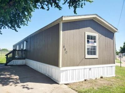 Mobile Home at 3232 S Clifton Avenue, #440 Wichita, KS 67216
