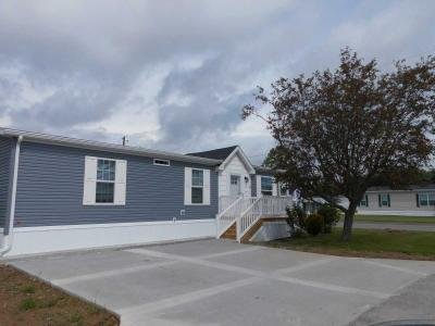 Mobile Home at 12921 Springfield Rd. #s18 New Springfield, OH 44443