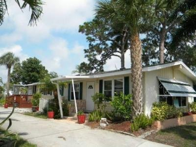 Mobile Home at 11611 Palm Drive Fort Myers, FL 33908