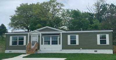 Mobile Home at 1133 Yeomans Site 165 Ionia, MI 48846