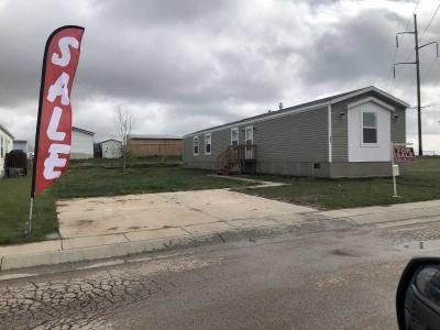 Mobile Home at 202 Primrose Drive Gillette, WY 82716